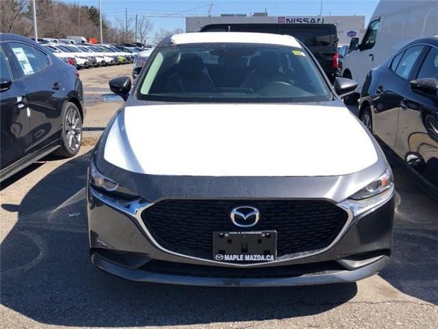 2019 Mazda Mazda3 GX (Stk: 19-193) in Vaughan - Image 2 of 5