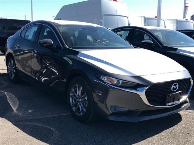 2019 Mazda Mazda3 GX (Stk: 19-193) in Vaughan - Image 3 of 5