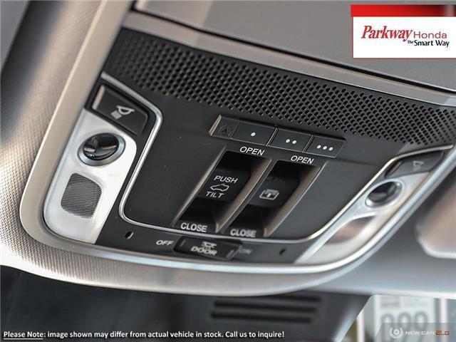 2019 Honda CR-V Touring (Stk: 925368) in North York - Image 19 of 23