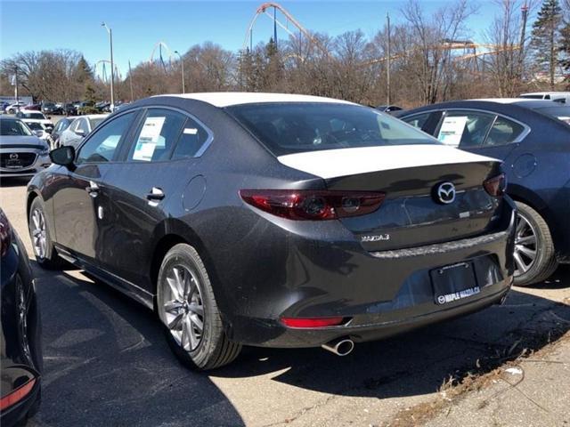 2019 Mazda Mazda3 GX (Stk: 19-193) in Vaughan - Image 5 of 5