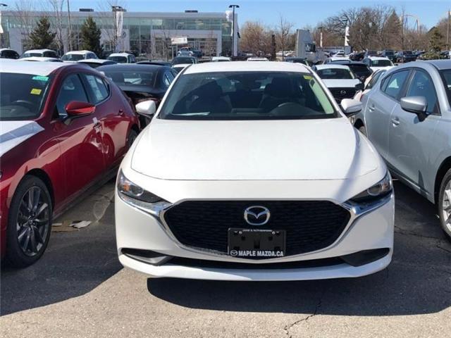 2019 Mazda Mazda3 GX (Stk: 19-202) in Vaughan - Image 2 of 5