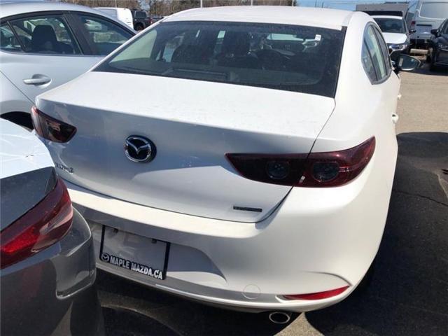 2019 Mazda Mazda3 GX (Stk: 19-202) in Vaughan - Image 4 of 5