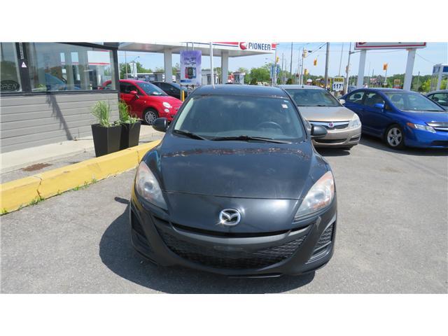 2011 Mazda Mazda3 GX (Stk: A312) in Ottawa - Image 2 of 9