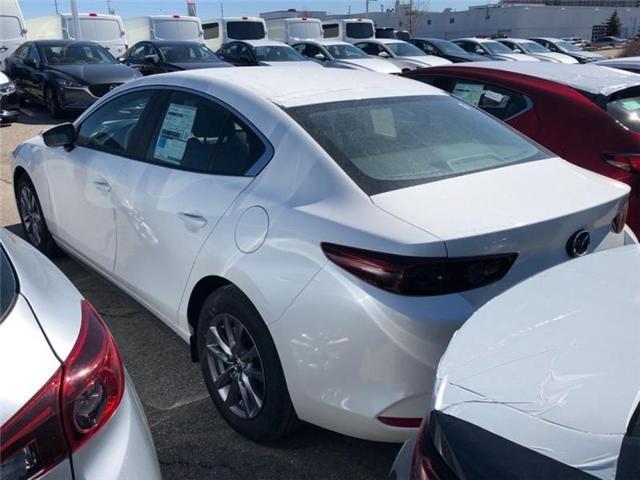 2019 Mazda Mazda3 GX (Stk: 19-202) in Vaughan - Image 5 of 5