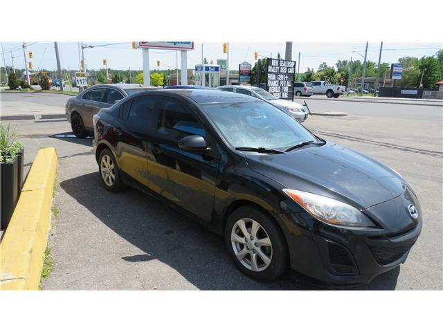 2011 Mazda Mazda3 GX (Stk: A312) in Ottawa - Image 3 of 9