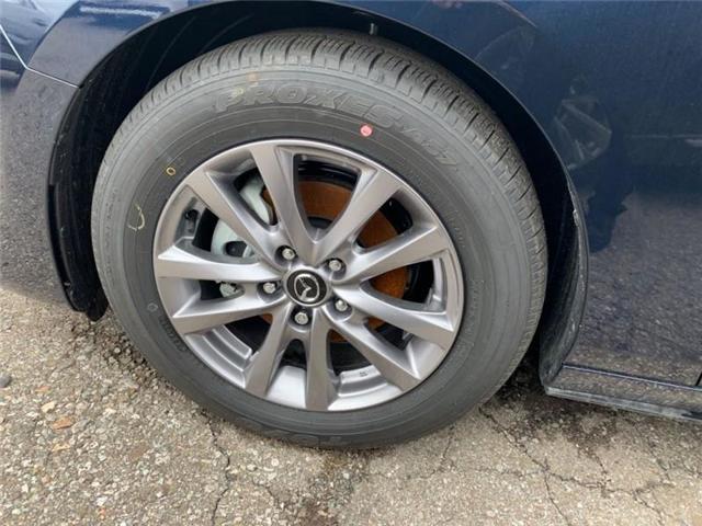 2019 Mazda Mazda3 GX (Stk: 19-216) in Vaughan - Image 5 of 5