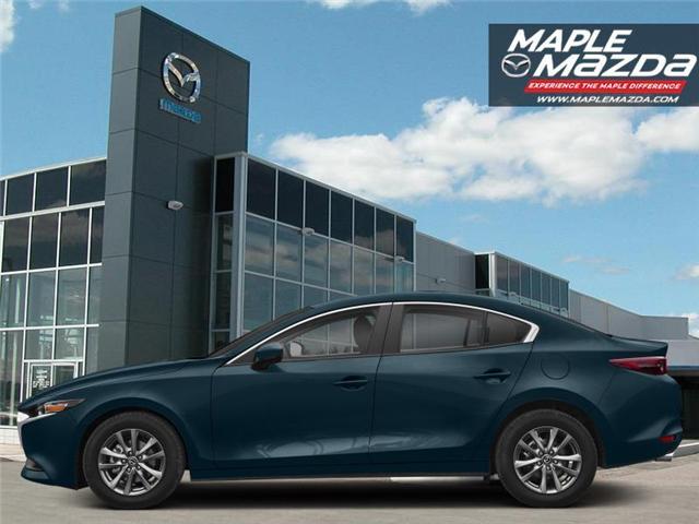 2019 Mazda Mazda3 GS (Stk: 19-217) in Vaughan - Image 1 of 1