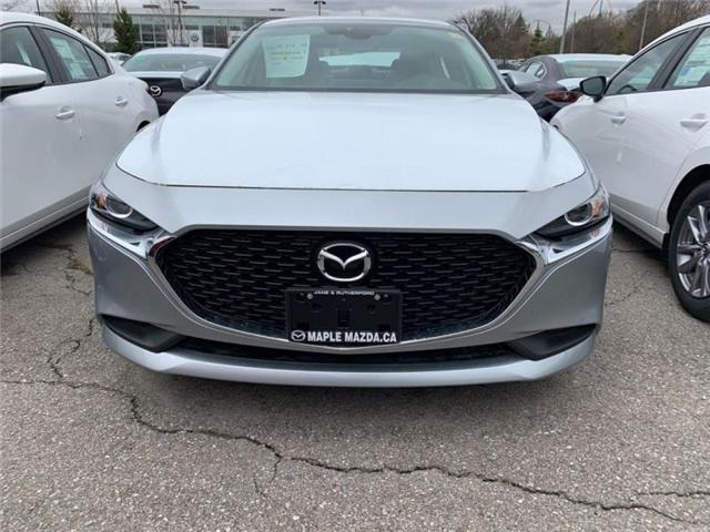2019 Mazda Mazda3 GX (Stk: 19-220) in Vaughan - Image 2 of 5