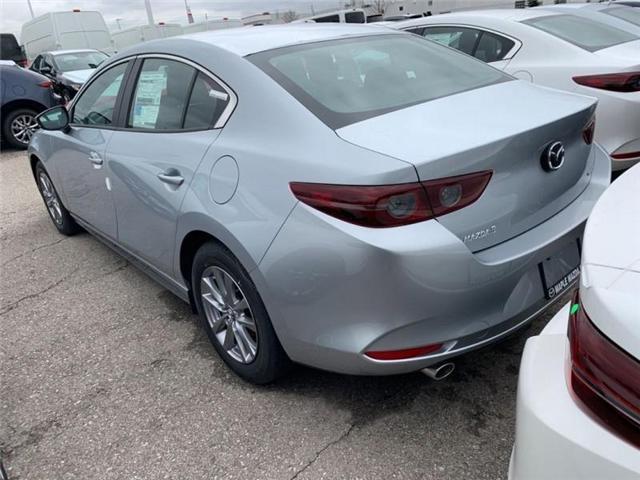 2019 Mazda Mazda3 GX (Stk: 19-220) in Vaughan - Image 3 of 5