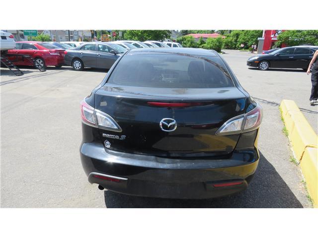 2011 Mazda Mazda3 GX (Stk: A312) in Ottawa - Image 4 of 9