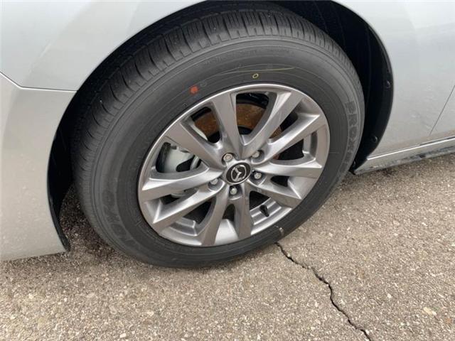 2019 Mazda Mazda3 GX (Stk: 19-220) in Vaughan - Image 5 of 5