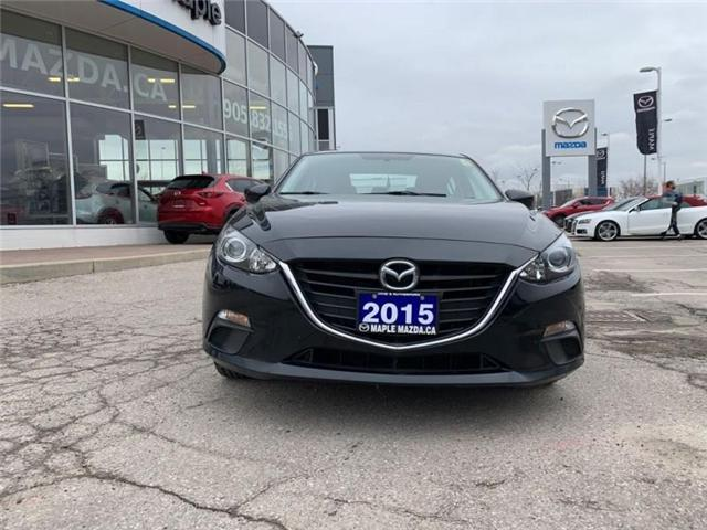 2015 Mazda Mazda3 GX (Stk: P-1150) in Vaughan - Image 2 of 18