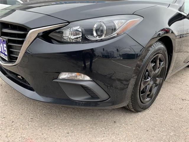 2015 Mazda Mazda3 GX (Stk: P-1150) in Vaughan - Image 3 of 18