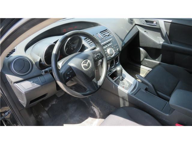 2011 Mazda Mazda3 GX (Stk: A312) in Ottawa - Image 6 of 9