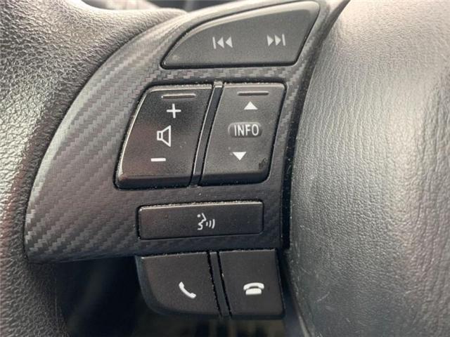 2015 Mazda Mazda3 GX (Stk: P-1150) in Vaughan - Image 12 of 18