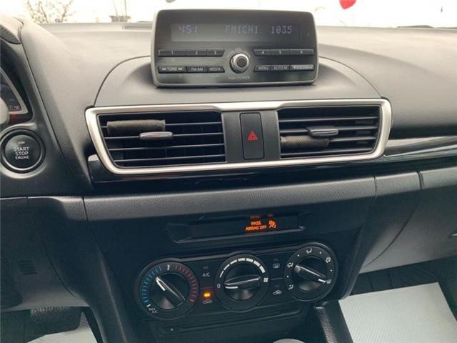 2015 Mazda Mazda3 GX (Stk: P-1150) in Vaughan - Image 13 of 18