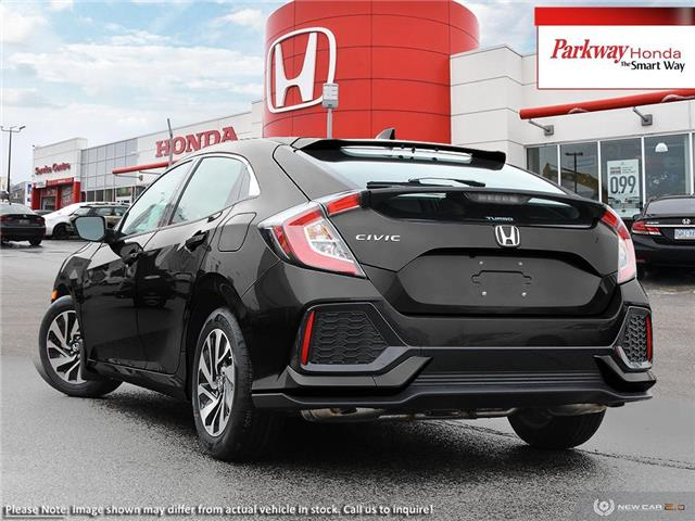 2019 Honda Civic LX (Stk: 929445) in North York - Image 4 of 23