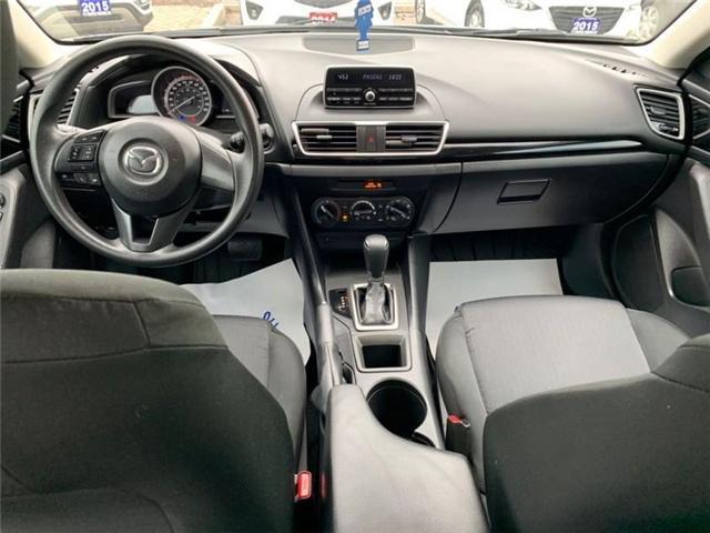 2015 Mazda Mazda3 GX (Stk: P-1150) in Vaughan - Image 16 of 18