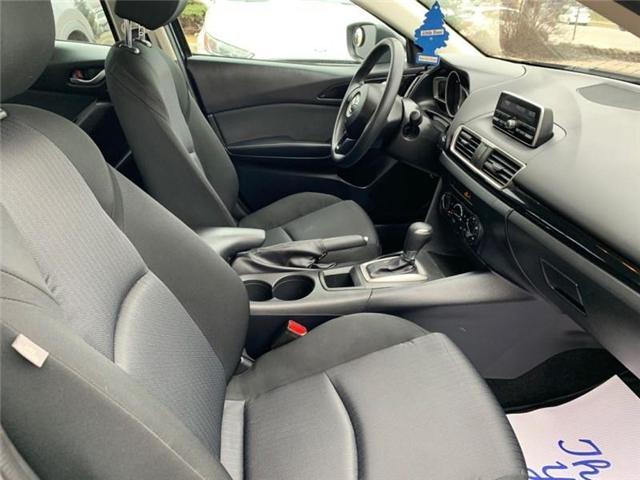 2015 Mazda Mazda3 GX (Stk: P-1150) in Vaughan - Image 17 of 18