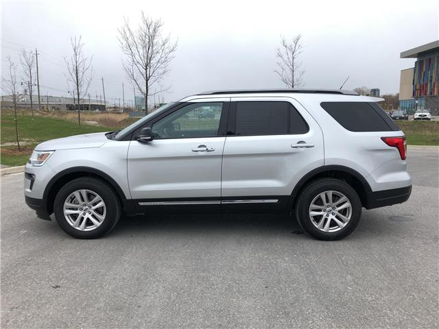2019 Ford Explorer XLT (Stk: P8605) in Unionville - Image 4 of 18