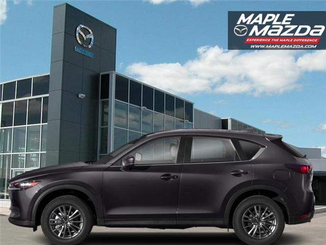 2019 Mazda CX-5 GS (Stk: 19-238) in Vaughan - Image 1 of 1