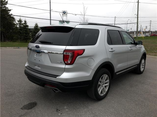 2019 Ford Explorer XLT (Stk: P8605) in Unionville - Image 8 of 18