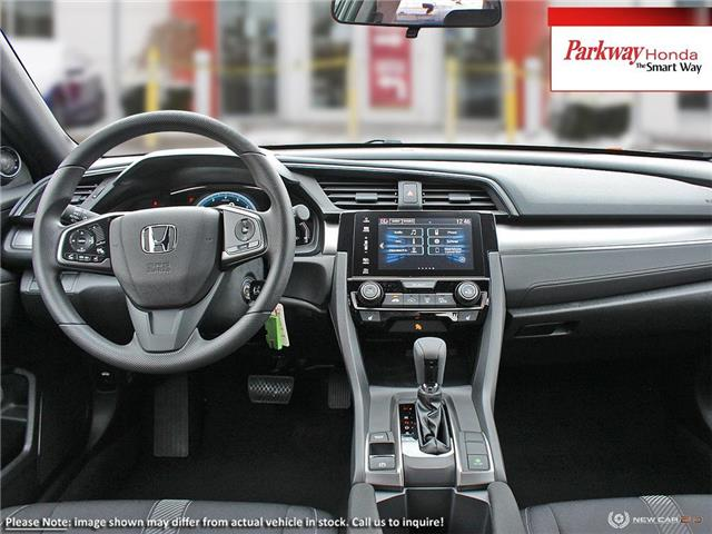 2019 Honda Civic LX (Stk: 929445) in North York - Image 22 of 23