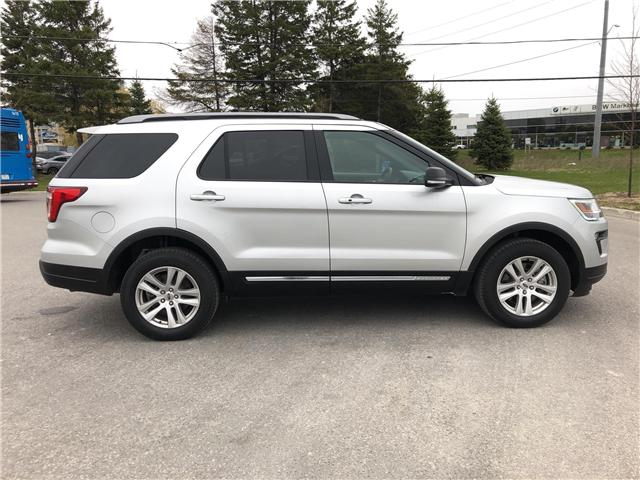 2019 Ford Explorer XLT (Stk: P8605) in Unionville - Image 9 of 18
