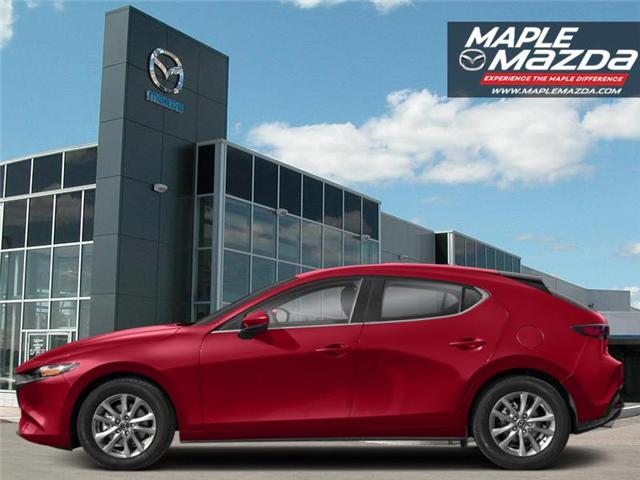 2019 Mazda Mazda3 Sport GS (Stk: 19-248) in Vaughan - Image 1 of 1