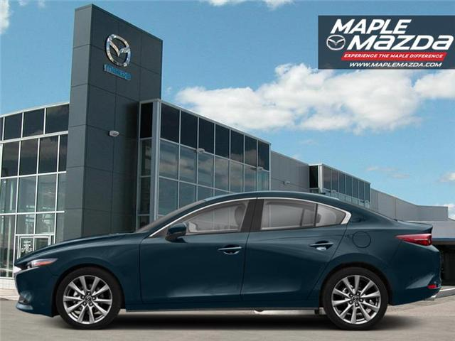 2019 Mazda Mazda3 GT (Stk: 19-247) in Vaughan - Image 1 of 1