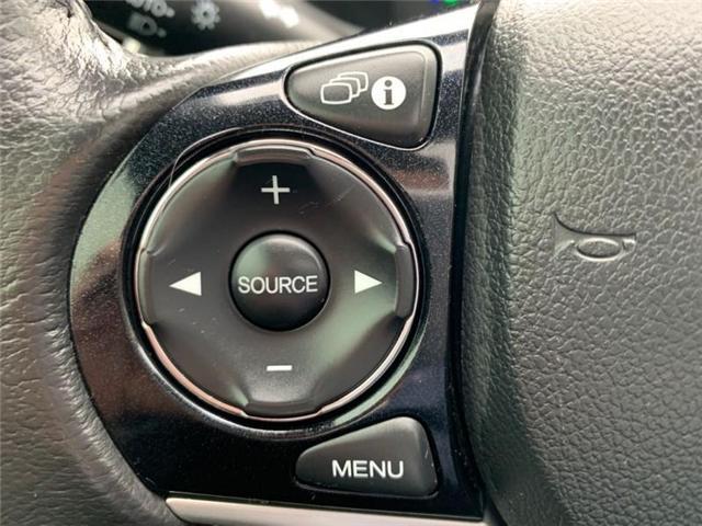 2015 Honda Civic EX (Stk: 19-229A) in Vaughan - Image 15 of 24