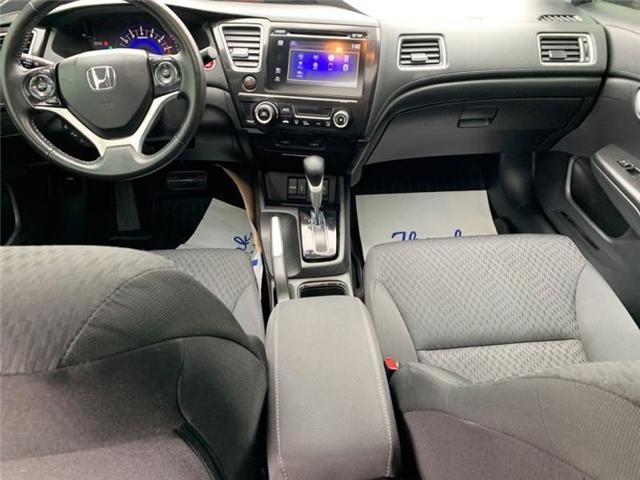 2015 Honda Civic EX (Stk: 19-229A) in Vaughan - Image 18 of 24