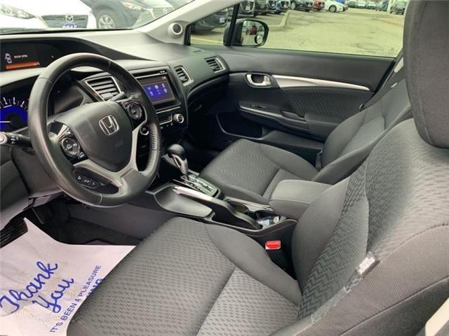 2015 Honda Civic EX (Stk: 19-229A) in Vaughan - Image 24 of 24