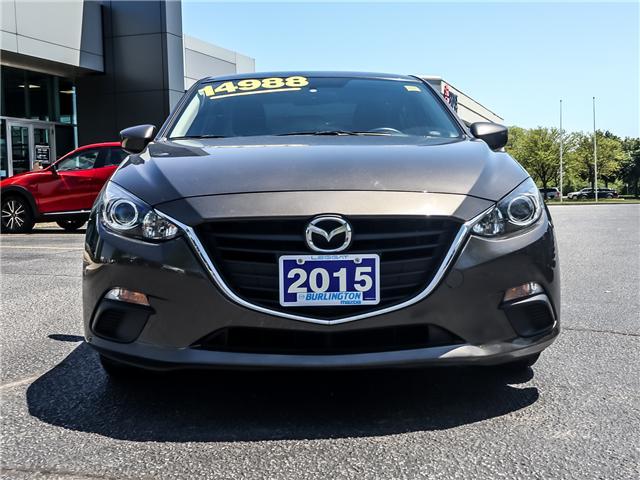 2015 Mazda Mazda3 GS (Stk: 1906) in Burlington - Image 2 of 25