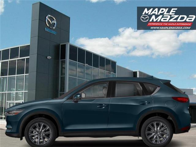 2019 Mazda CX-5 GT w/Turbo (Stk: 19-255) in Vaughan - Image 1 of 1