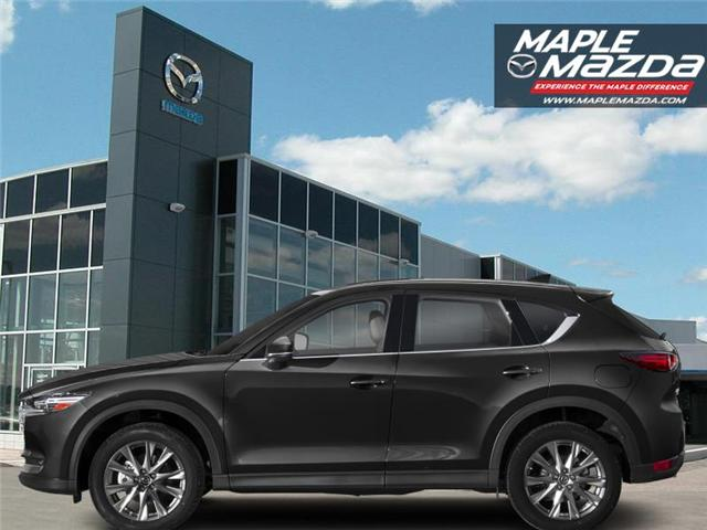 2019 Mazda CX-5 Signature (Stk: 19-268) in Vaughan - Image 1 of 1