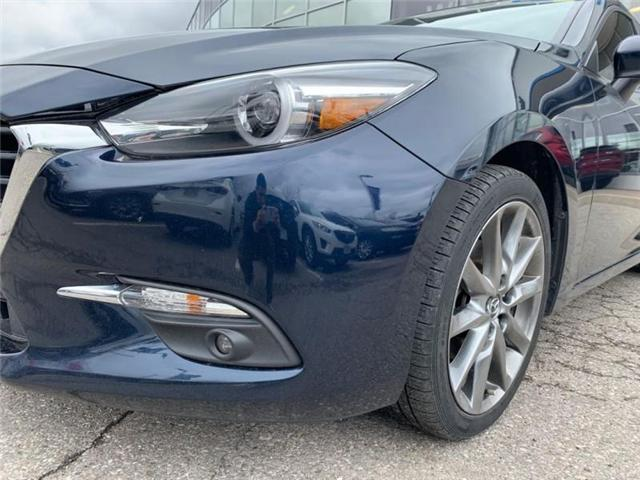 2018 Mazda Mazda3 GT (Stk: P-1162) in Vaughan - Image 3 of 6