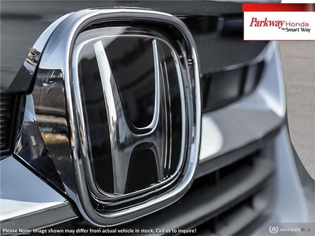 2019 Honda Pilot EX-L Navi (Stk: 923105) in North York - Image 9 of 23