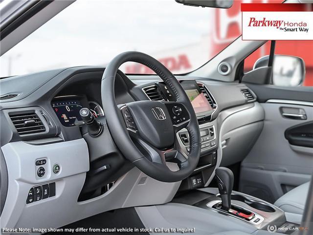 2019 Honda Pilot EX-L Navi (Stk: 923105) in North York - Image 12 of 23