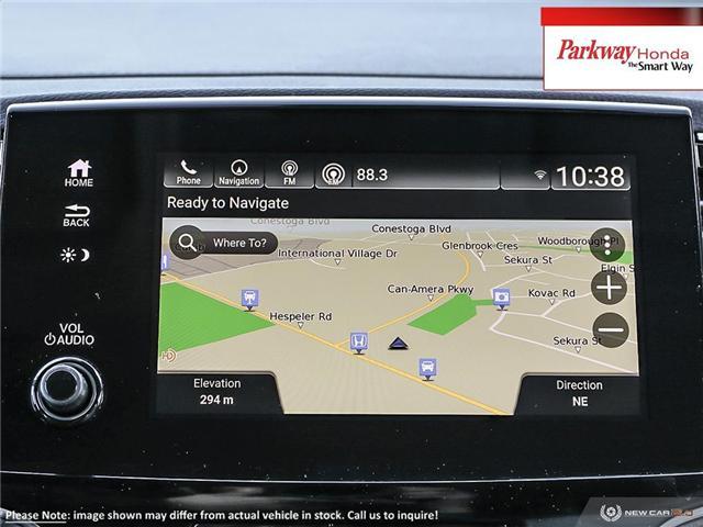 2019 Honda Pilot EX-L Navi (Stk: 923105) in North York - Image 18 of 23