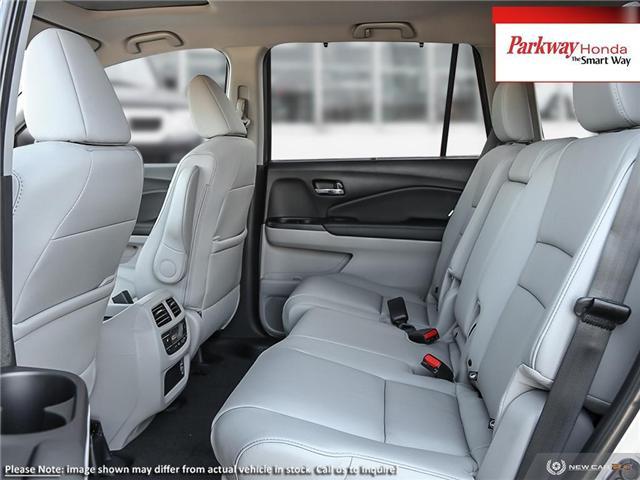 2019 Honda Pilot EX-L Navi (Stk: 923105) in North York - Image 21 of 23