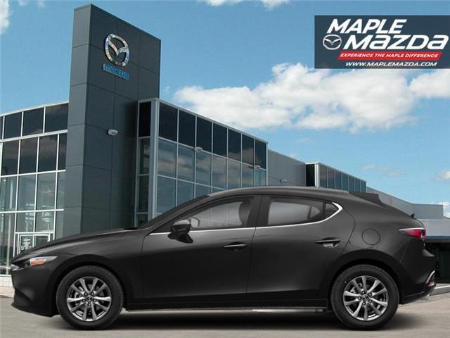 2019 Mazda Mazda3 Sport GX (Stk: 19-277) in Vaughan - Image 1 of 1