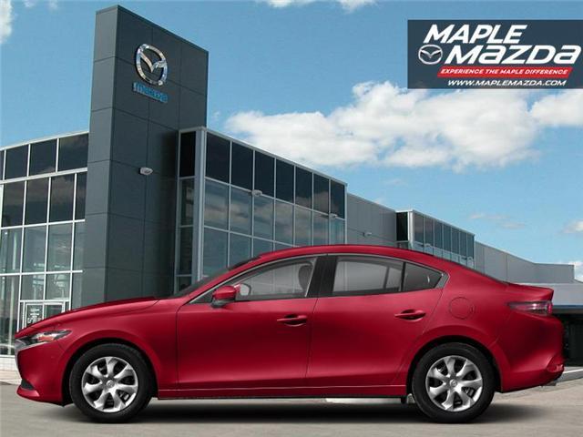 2019 Mazda Mazda3 GX (Stk: 19-281) in Vaughan - Image 1 of 1
