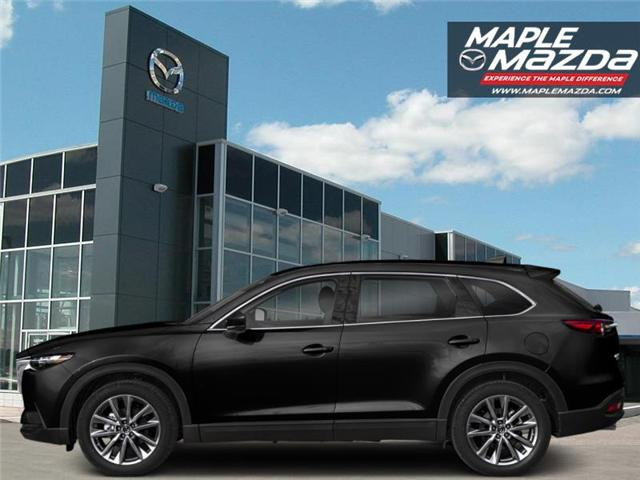 2019 Mazda CX-9 GS-L (Stk: 19-287) in Vaughan - Image 1 of 1