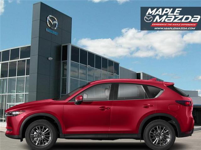 2019 Mazda CX-5 GS (Stk: 19-296) in Vaughan - Image 1 of 1
