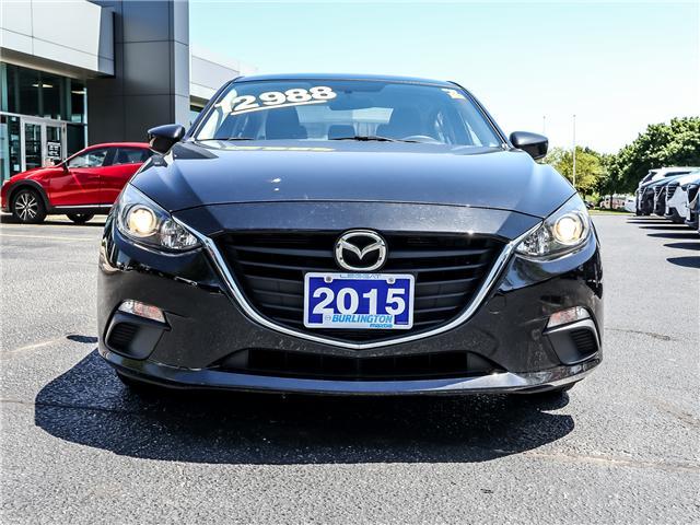 2015 Mazda Mazda3 GX (Stk: 1905) in Burlington - Image 2 of 24