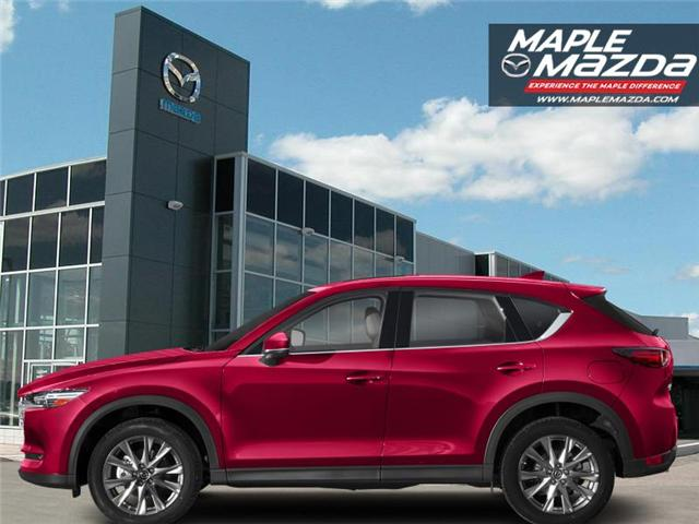 2019 Mazda CX-5 Signature (Stk: 19-299) in Vaughan - Image 1 of 1