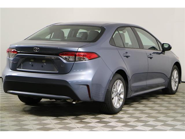 2020 Toyota Corolla LE (Stk: 192595) in Markham - Image 7 of 22