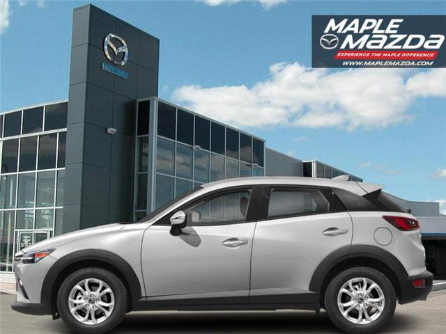 2019 Mazda CX-3 GS (Stk: 19-304) in Vaughan - Image 1 of 1