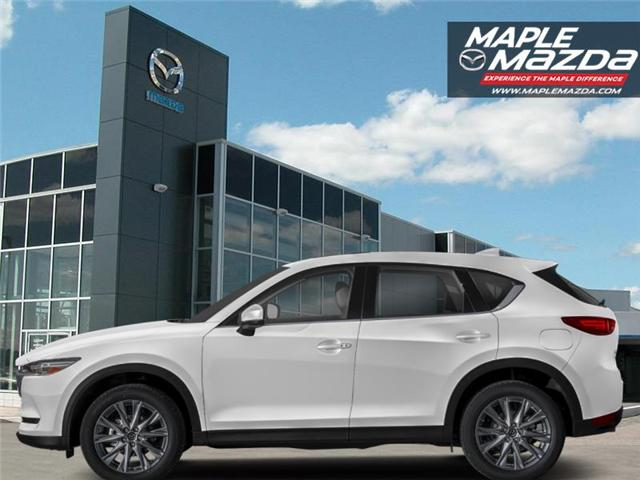 2019 Mazda CX-5 GT w/Turbo (Stk: 19-301) in Vaughan - Image 1 of 1